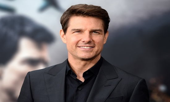 Tom Cruise Phone Number, Email, Address, Fan Mail ...