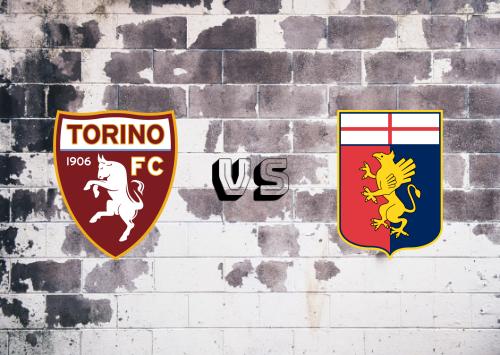 Torino vs Genoa  Resumen