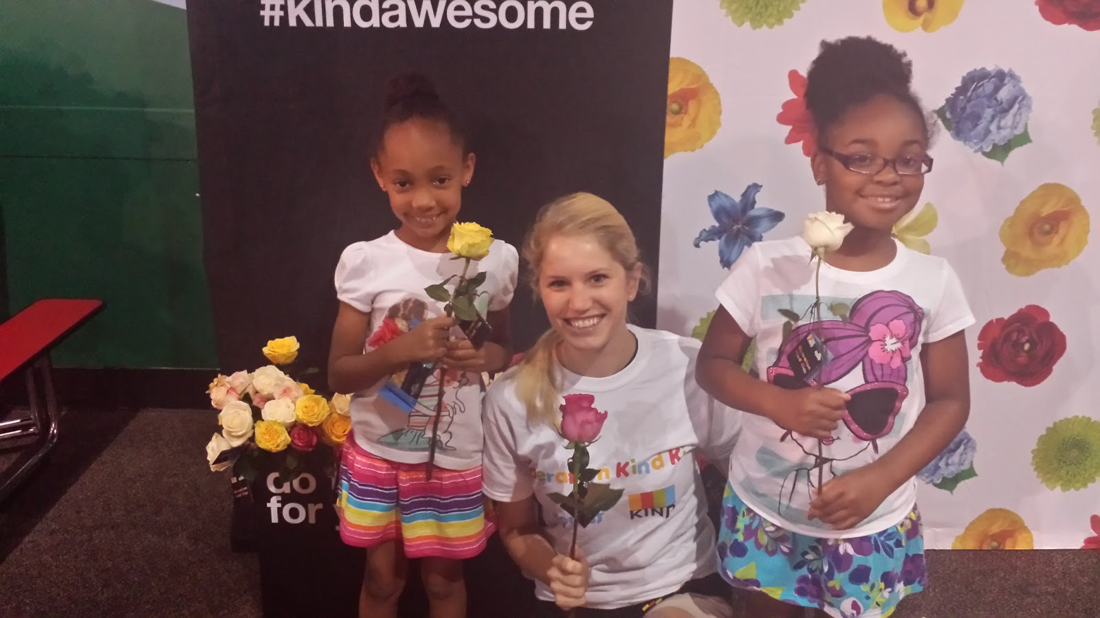 #OperationKindKids Event Recap at The Children's Museum of Atlanta via ProductReviewMom.com