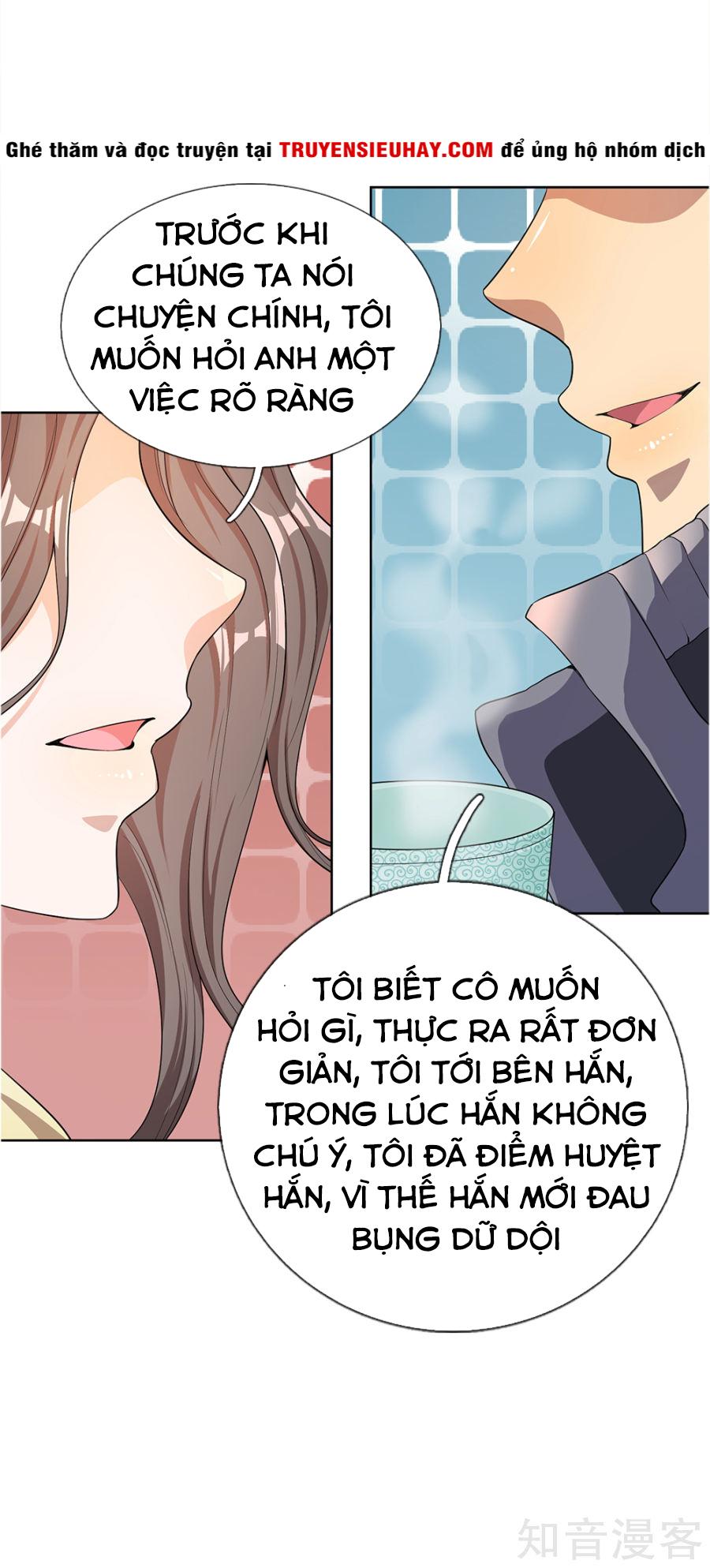 Y Võ Chí Tôn Chapter 15 video - truyenmh.com