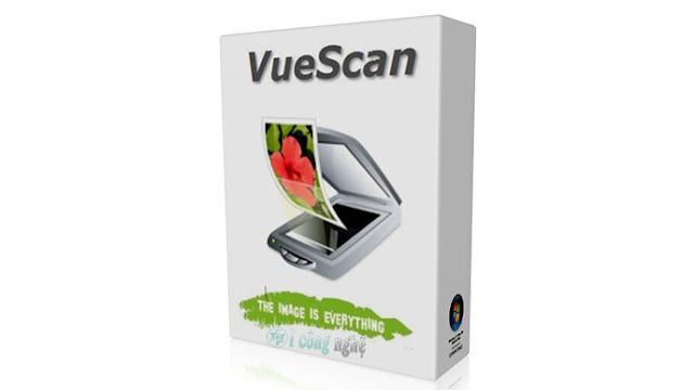 تحميل برنامج إدارة الإسكانر VueScan Pro 9.7 كامل مع التفعيل