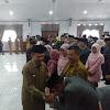 Bupati Adirozal Resmi Lantik 57 Pejabat Eselon III dan IV
