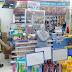 Petugas Patroli Penegakan Disiplin Kesehatan Kecamatan Puger, Tegur Penjual Makanan Tak Bermasker