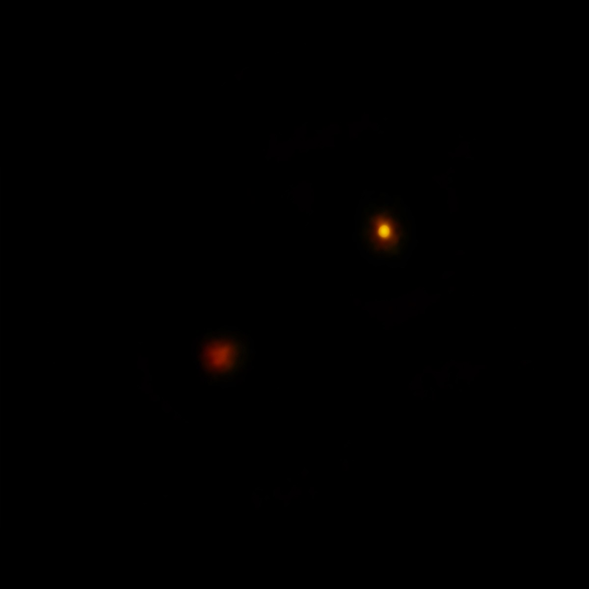 Astronomy Cmarchesin: ALMA Finds Best Evidence Yet for