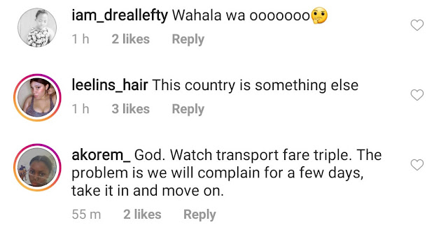 ''These People Should Fear God''- See How Nigerians react to The New increase in petrol pump price