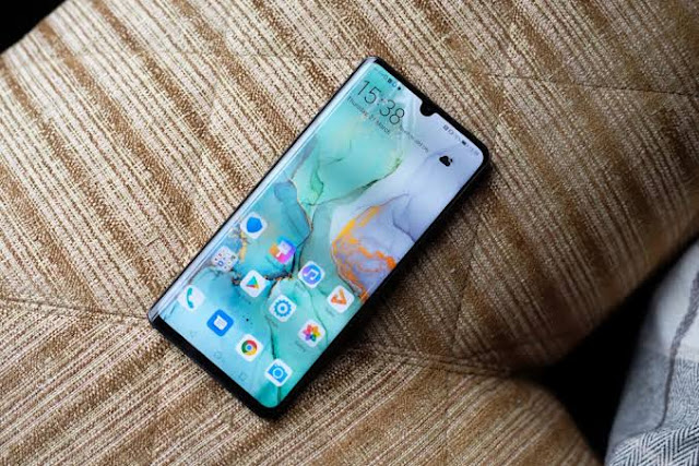 Huawei P30 Pro- Full Specifications & Price