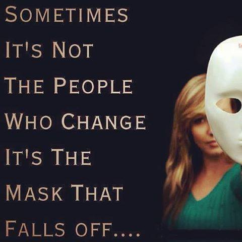 Two Faced People Quotes For Whatsapp Facebook Status Sarcastic Truth