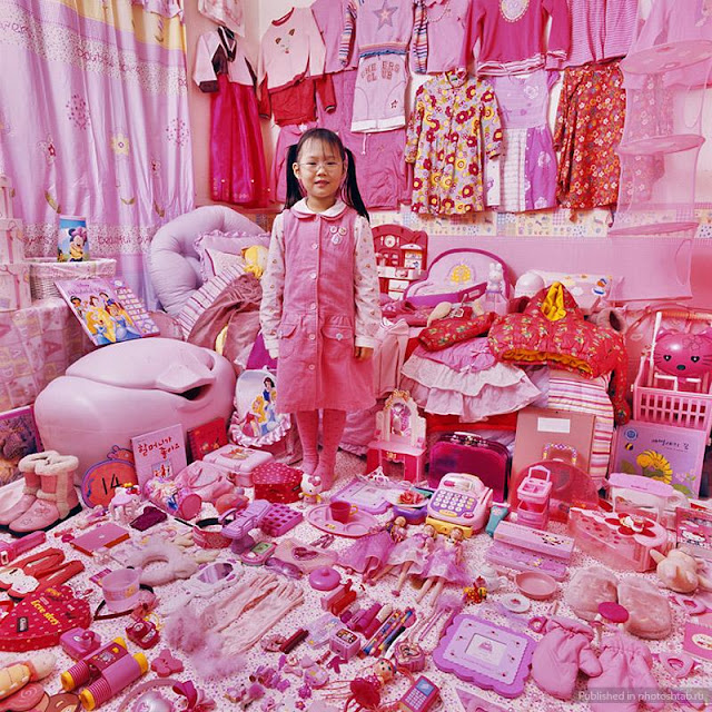 Image result for room full of pink toys