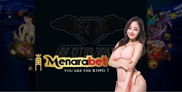 MenaraBet: Daftar Situs Judi Slot Online