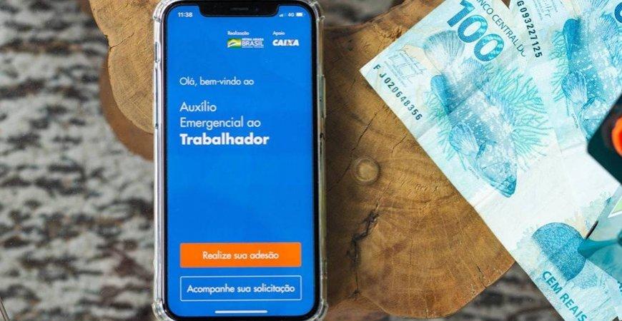 Auxílio emergencial: 2ª parcela será paga a partir de segunda-feira, diz presidente da Caixa - Portal Spy Noticias Juazeiro Petrolina