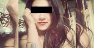 Modelo en sus tiempos libres, Paty la de los Aros la jefa de plaza del CJNG en Veracruz