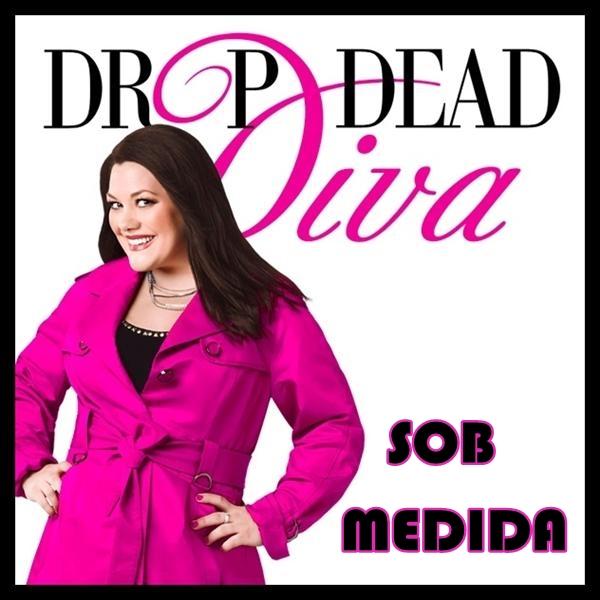 Elessandro de almeida s rie sob medida drop dead diva - Drop dead diva trailer ...