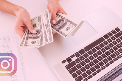 Instagram Sama Seperti Youtube: Bisa Menghasilkan Uang