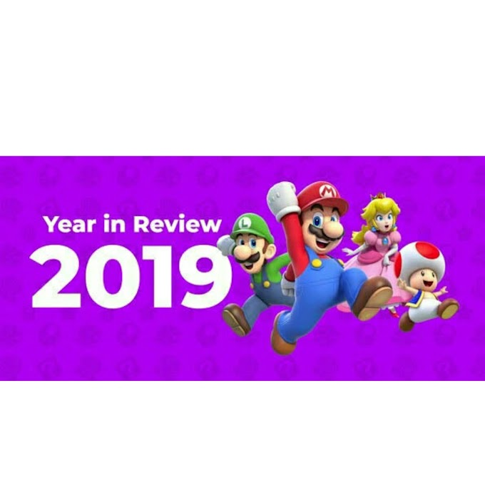 2019 IN REVIEW: A GUIDE TO REVIEW YOUR PERFORMANCE IN 2019