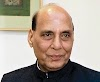 RAJNATH: READY TO GIVE ARMS TO IOR NATIONS