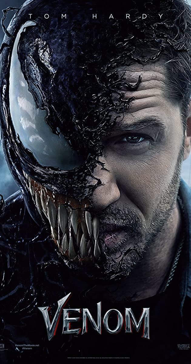Venom movie Story