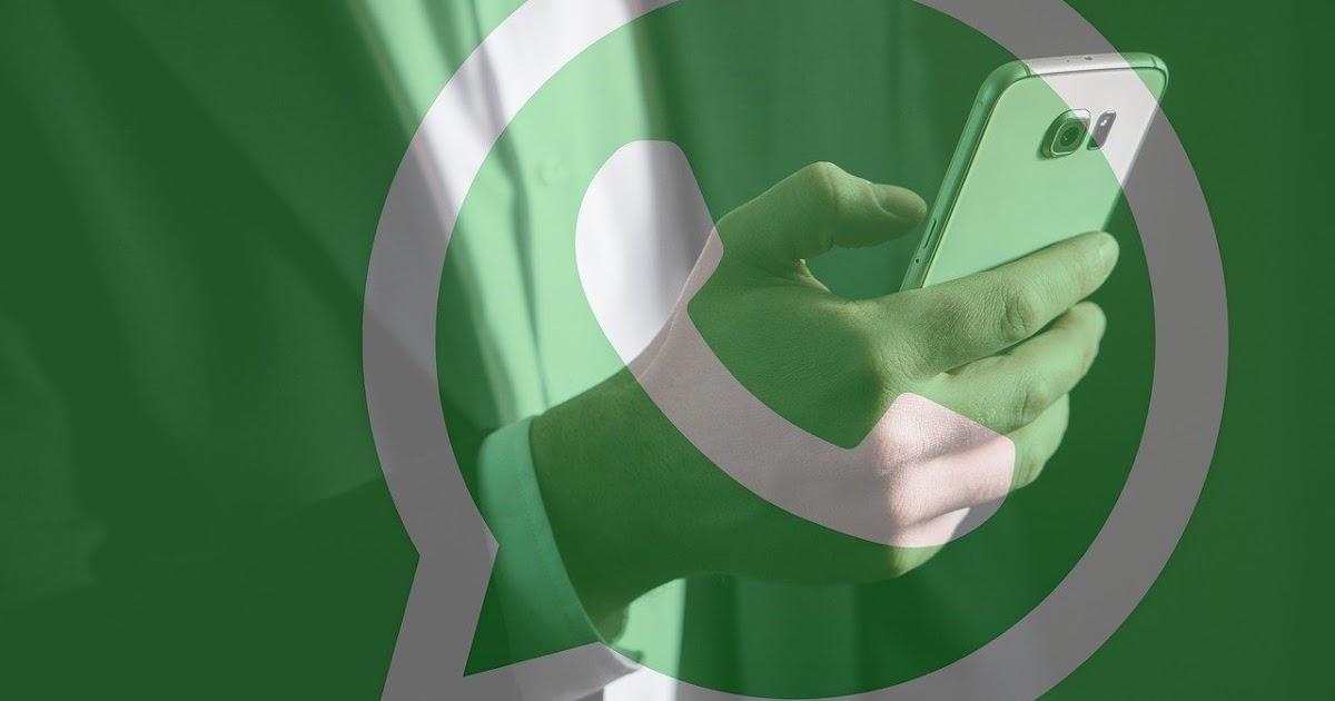 Agar Gambar Di Whatsapp Tidak Tersimpan Di Galeri Dketik