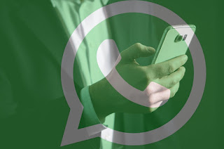 Agar Gambar di Whatsapp tidak Tersimpan di Galeri