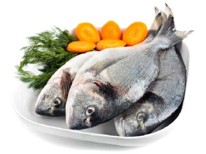 8 loại thực phẩm tốt cho phái mạnh - ảnh 1