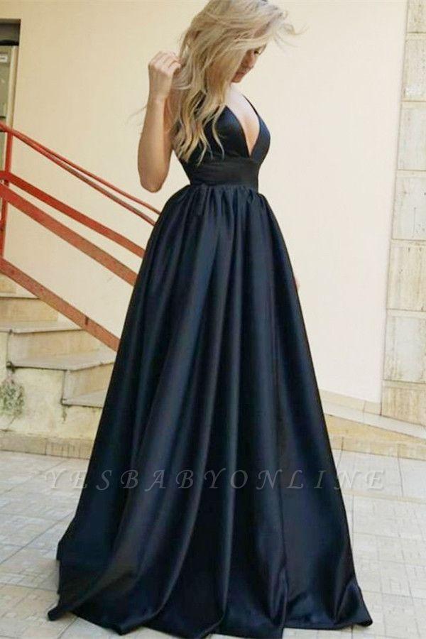 YesBabyOnline – black formal dresses