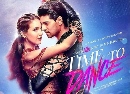 Download Time to Dance