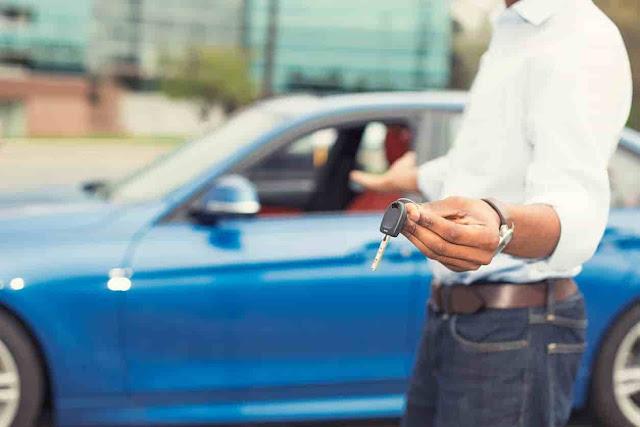 بيع سيارتك المستعملة