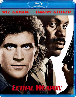 Lethal Weapon 1987 BD25 Latino