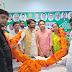 जदयू के युवा संवाद कार्यक्रम में युवा प्रदेश अध्यक्ष पहुंचे मधेपुरा, किया युवाओं को संबोधित
