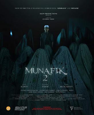 Sinopsis Film Munafik 2 (2018)