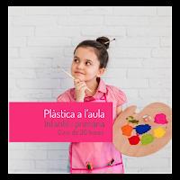 curs online de plàstica per a docents