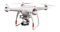 drone spec