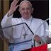 Pide papa se implemente tregua global por pandemia solicitada por ONU