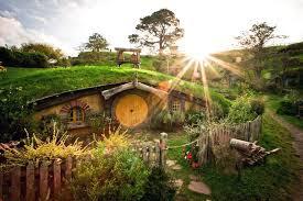 Keindahan Alam Yang Hanya Bisa Kamu Lihat di New Zealand The Zhemwel