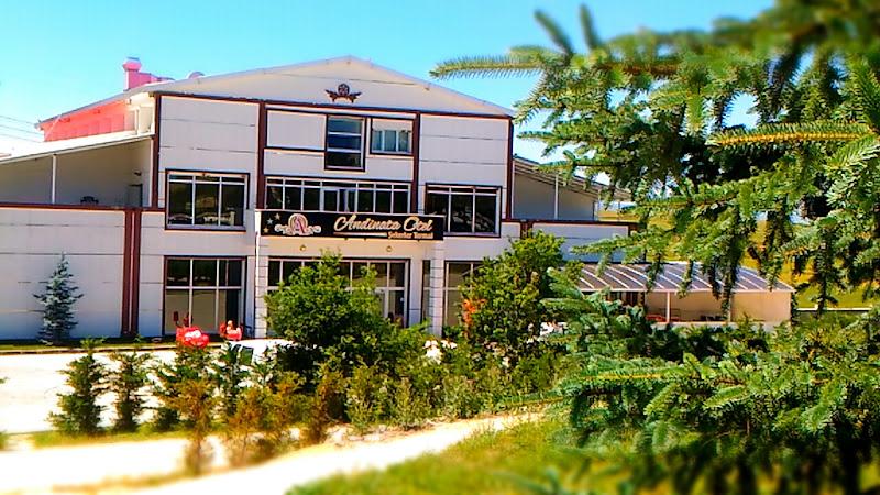 Andinata Otel