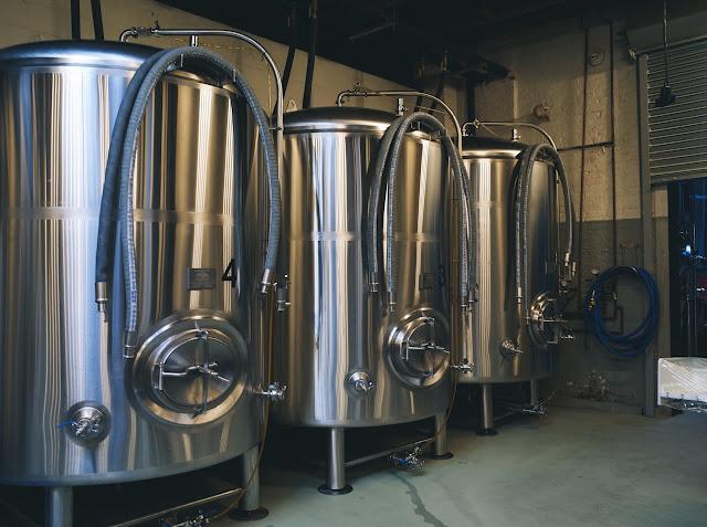 アザー・ハーフ・ブリューイング(Other Half Brewing)