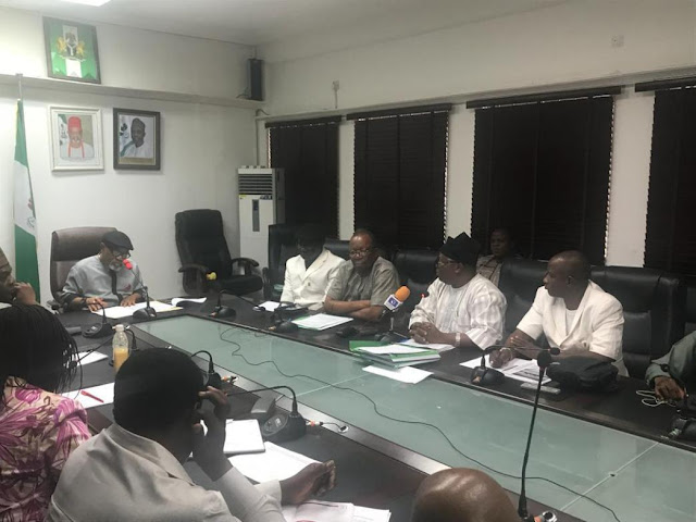 ASUU Has Called Off three-month old strike, asks lecturers to resume tomorrow