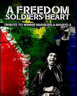 DJ Ace – Tribute to Mama Winnie Madikizela Mandela (Slow Jam Mix)