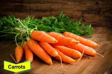 How Carrots Can Help You To Lose Weight, Nutritions, Benefits and Recipes- Gymbodybuilders
