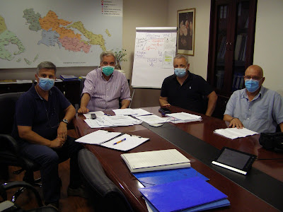 Ανακοίνωση Σωματείου Εργαζομένων στα Κέντρα Υγείας Ν. Φθιώτιδας