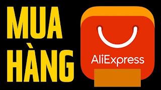 Cách mua hàng Trung Quốc qua Aliexpress