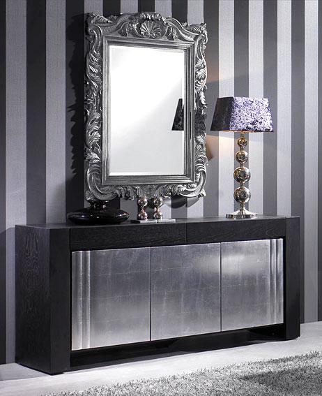 Marzua aparadores con espejo for Aparadores con espejo