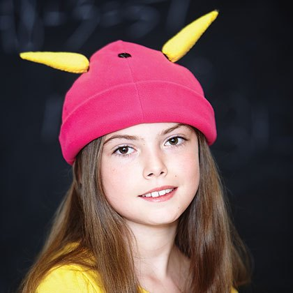 Mix & Match Hats: Horns
