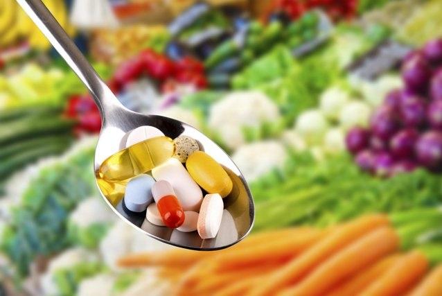 Le 4 vitamine che i medici usano ogni giorno per rafforzare la loro immunità