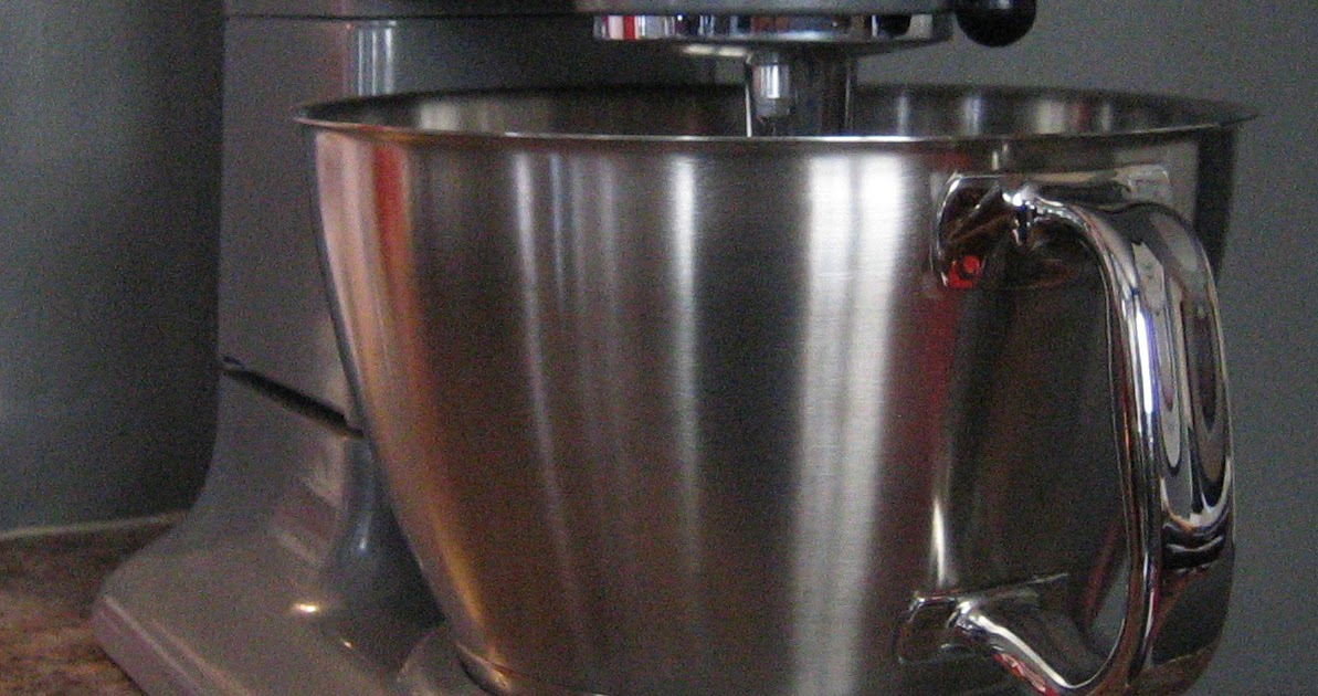 Rook Viking Stand Mixer Review