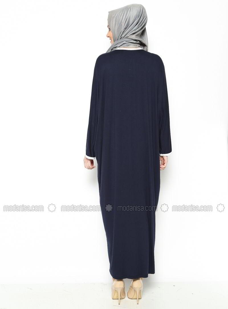25 Model Baju Gamis Terbaru 2018 Elegan Stylish