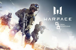 Warface: Global Operations - FPS Action Shooter For Android Apk+data