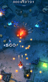 Best 2D Airplane War Game on Android