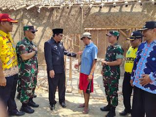 BSMSS Sulap Desa Karang Tumaritis