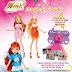"¡Nuevas muñecas Winx Club ""Magical Flower""!"