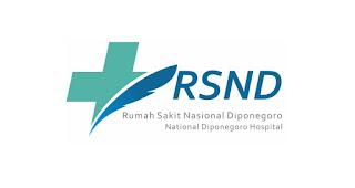 Penerimaan Pegawai Rumah Sakit Nasional Diponegoro